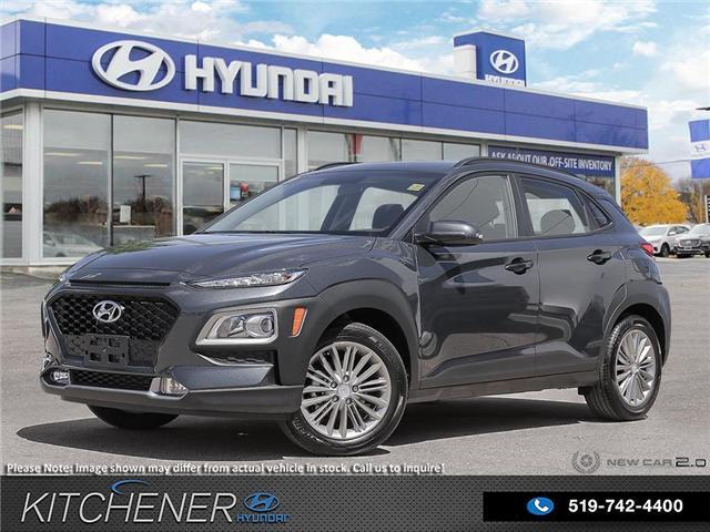 2019 Hyundai KONA 2.0L Preferred (Stk: 58525) in Kitchener - Image 1 of 24