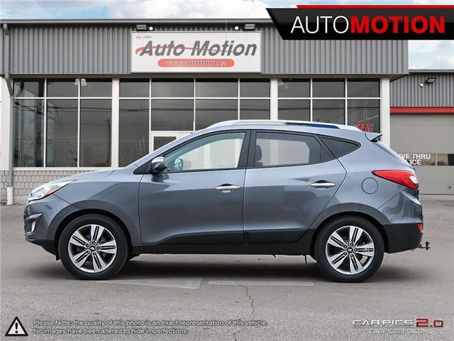 2014 Hyundai Tucson GLS (Stk: 18_1240) in Chatham - Image 3 of 27