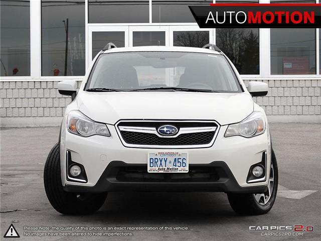 2016 Subaru Crosstrek Touring Package (Stk: 18_281) in Chatham - Image 2 of 27