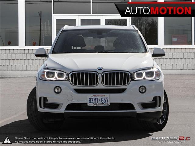 2015 BMW X5 xDrive35i (Stk: 18_412) in Chatham - Image 2 of 27