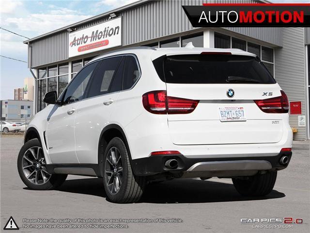 2015 BMW X5 xDrive35i (Stk: 18_412) in Chatham - Image 4 of 27