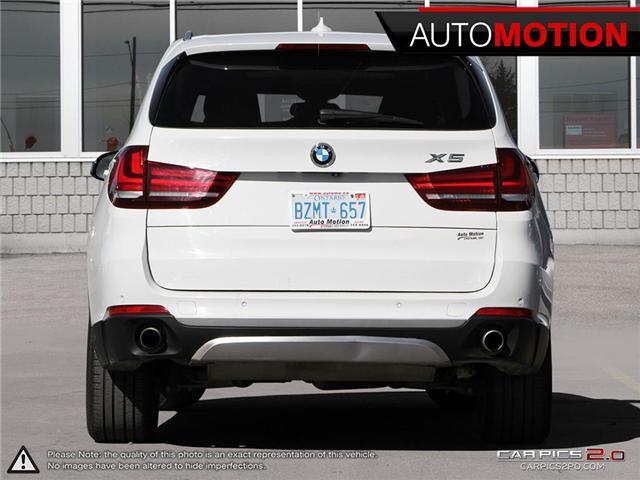 2015 BMW X5 xDrive35i (Stk: 18_412) in Chatham - Image 5 of 27