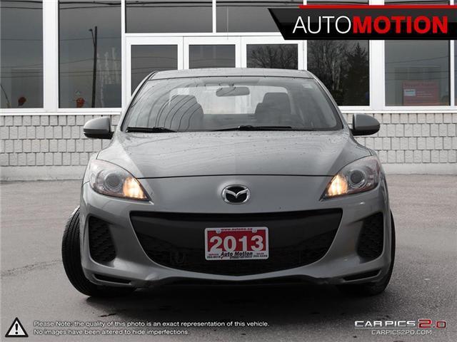 2013 Mazda Mazda3 GX (Stk: 18_1165) in Chatham - Image 2 of 25
