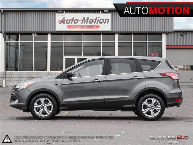 2014 Ford Escape SE (Stk: 18_829-2) in Chatham - Image 3 of 27