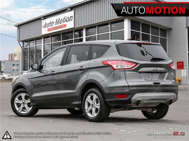 2014 Ford Escape SE (Stk: 18_829-2) in Chatham - Image 4 of 27