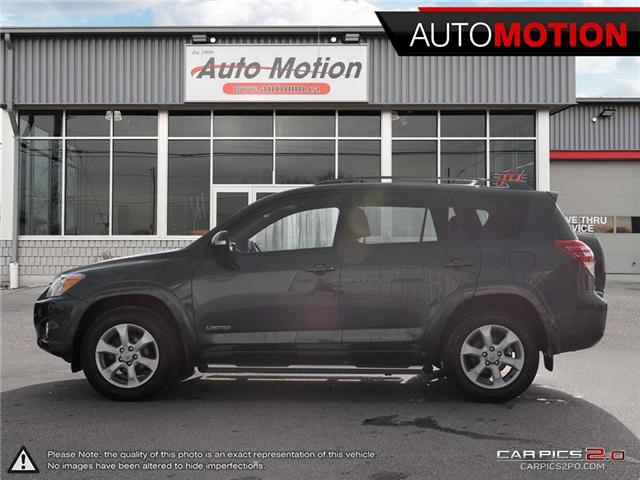 2012 Toyota RAV4 Limited (Stk: 18_1170) in Chatham - Image 3 of 26