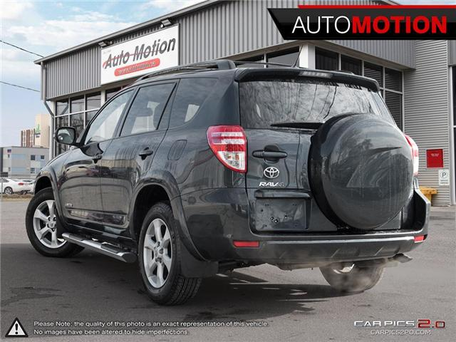 2012 Toyota RAV4 Limited (Stk: 18_1170) in Chatham - Image 4 of 26