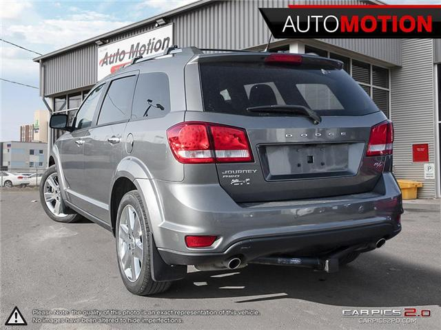 2012 Dodge Journey R/T (Stk: 18_1167) in Chatham - Image 4 of 27