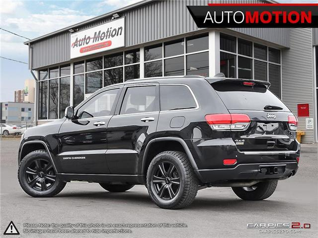 2015 Jeep Grand Cherokee Limited (Stk: 18_1308) in Chatham - Image 4 of 27