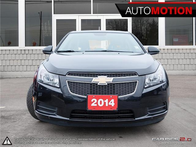 2014 Chevrolet Cruze DIESEL (Stk: 18_1269) in Chatham - Image 2 of 27