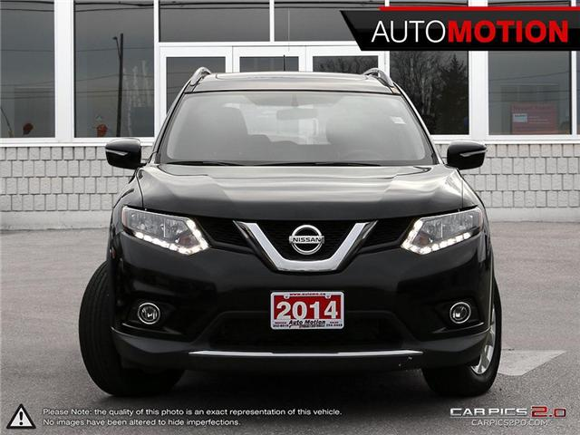 2014 Nissan Rogue SV (Stk: 18_1099) in Chatham - Image 2 of 27