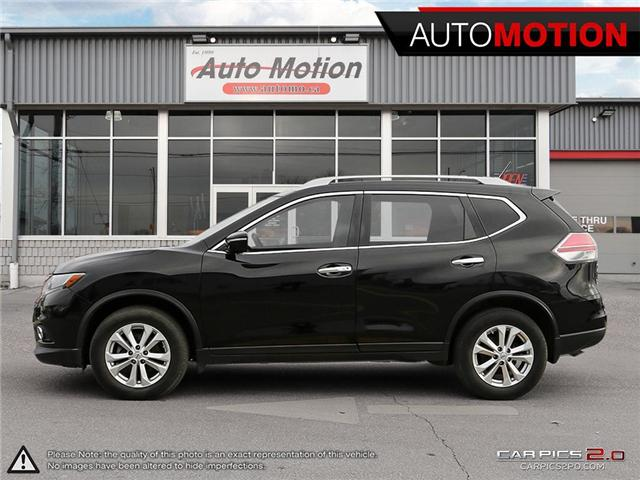 2014 Nissan Rogue SV (Stk: 18_1099) in Chatham - Image 3 of 27