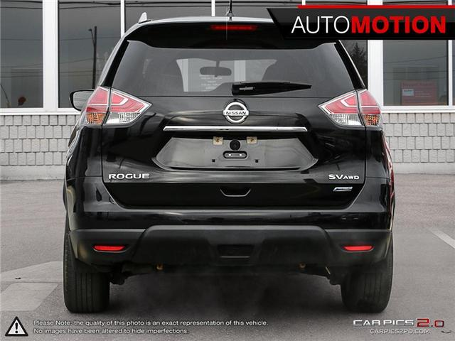 2014 Nissan Rogue SV (Stk: 18_1099) in Chatham - Image 5 of 27