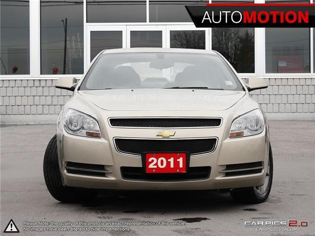 2011 Chevrolet Malibu LT (Stk: 18_1281) in Chatham - Image 2 of 27