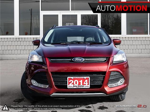 2014 Ford Escape SE (Stk: 18_1169) in Chatham - Image 2 of 27