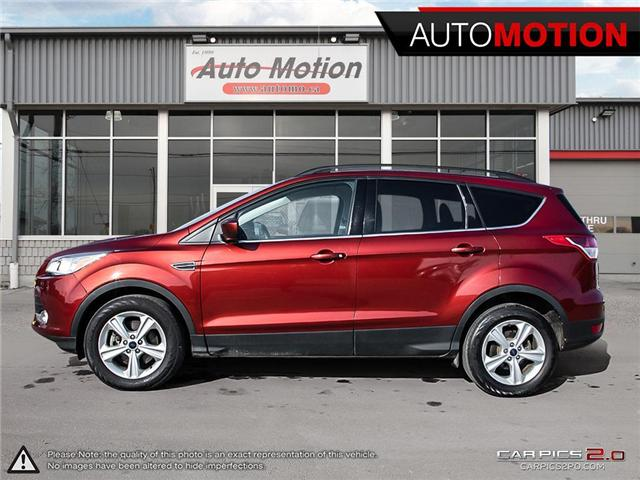 2014 Ford Escape SE (Stk: 18_1169) in Chatham - Image 3 of 27