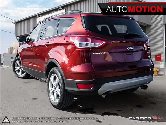 2014 Ford Escape SE (Stk: 18_1169) in Chatham - Image 4 of 27