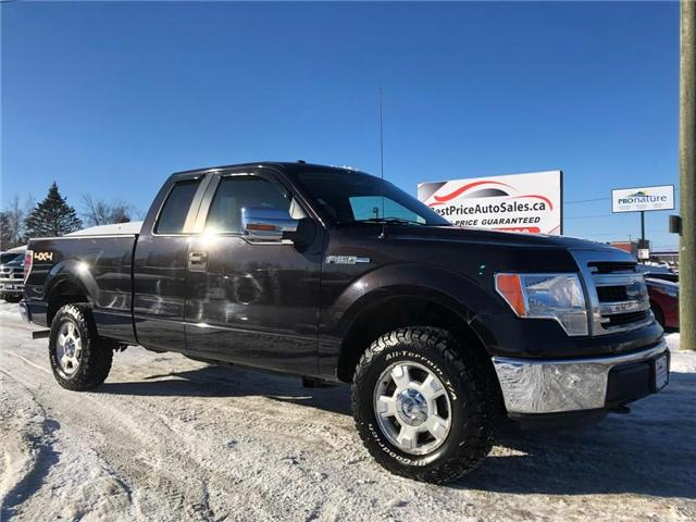 2013 Ford F-150  (Stk: A2776) in Miramichi - Image 1 of 30