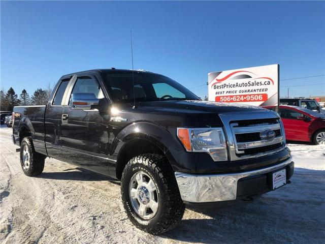 2013 Ford F-150  (Stk: A2776) in Miramichi - Image 2 of 30