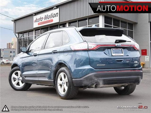 2016 Ford Edge SE (Stk: 18_1290) in Chatham - Image 4 of 27