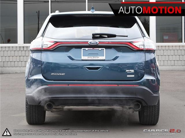 2016 Ford Edge SE (Stk: 18_1290) in Chatham - Image 5 of 27