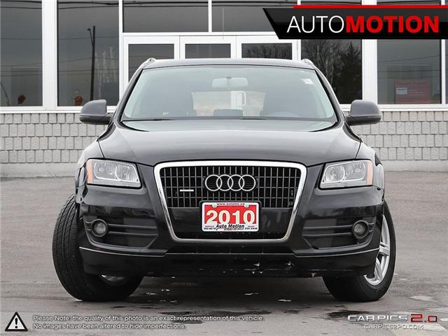 2010 Audi Q5 3.2 (Stk: 18_1299) in Chatham - Image 2 of 27