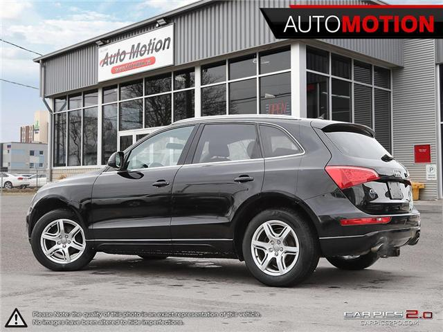 2010 Audi Q5 3.2 (Stk: 18_1299) in Chatham - Image 4 of 27