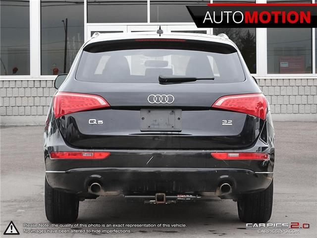 2010 Audi Q5 3.2 (Stk: 18_1299) in Chatham - Image 5 of 27
