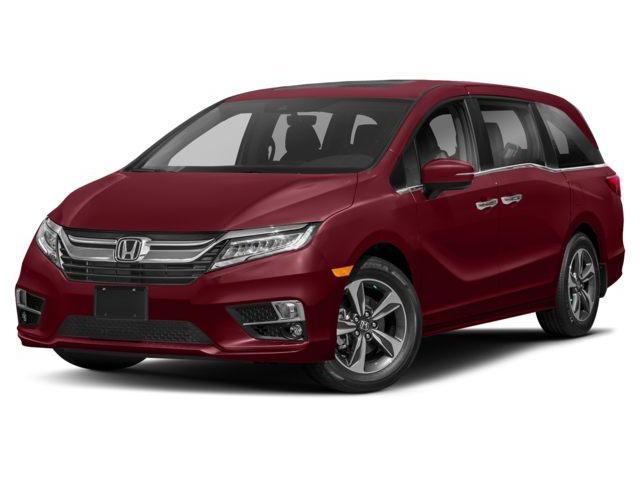 2019 Honda Odyssey Touring (Stk: 9509007) in Brampton - Image 1 of 9
