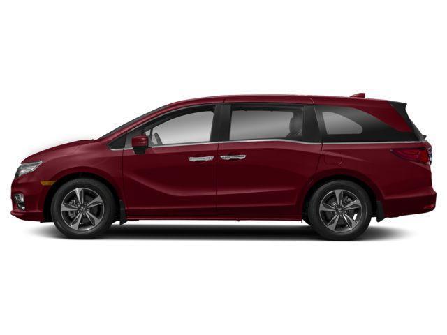 2019 Honda Odyssey Touring (Stk: 9509007) in Brampton - Image 2 of 9