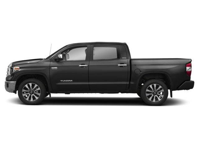 2019 Toyota Tundra Platinum 5.7L V8 (Stk: 19119) in Brandon - Image 2 of 9