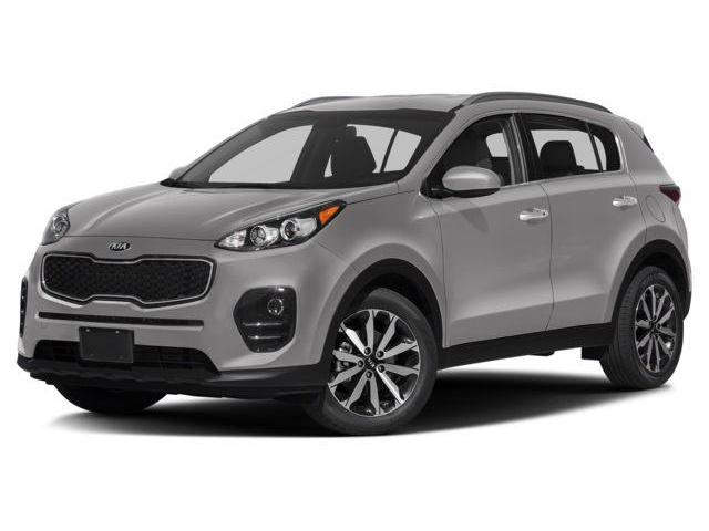 2019 Kia Sportage  (Stk: 1910747) in Scarborough - Image 1 of 9