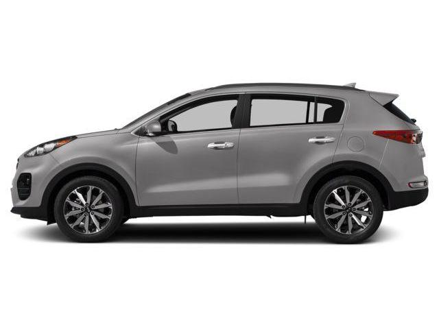 2019 Kia Sportage  (Stk: 1910747) in Scarborough - Image 2 of 9