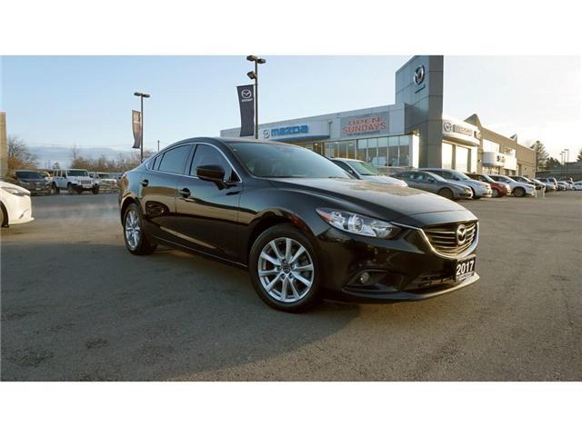 2017 Mazda 6 GS (Stk: HN1605A) in Hamilton - Image 2 of 30