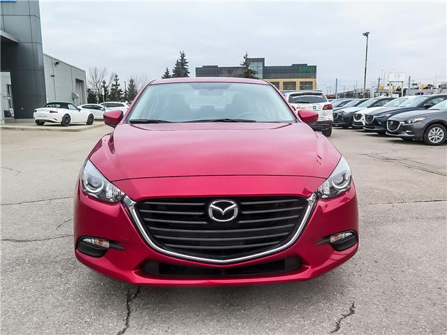 2017 Mazda Mazda3  (Stk: W2289) in Waterloo - Image 2 of 21