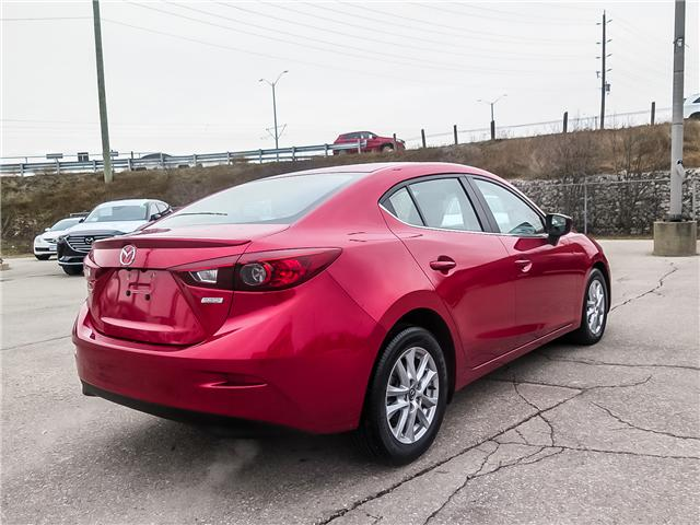 2017 Mazda Mazda3  (Stk: W2289) in Waterloo - Image 5 of 21