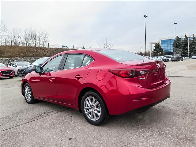 2017 Mazda Mazda3  (Stk: W2289) in Waterloo - Image 7 of 21