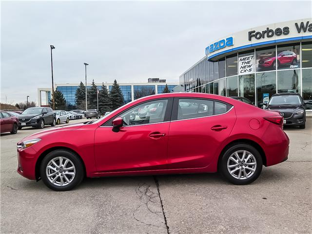 2017 Mazda Mazda3  (Stk: W2289) in Waterloo - Image 8 of 21