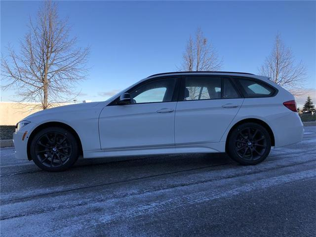 2018 BMW 328d xDrive Touring (Stk: B18431) in Barrie - Image 5 of 21