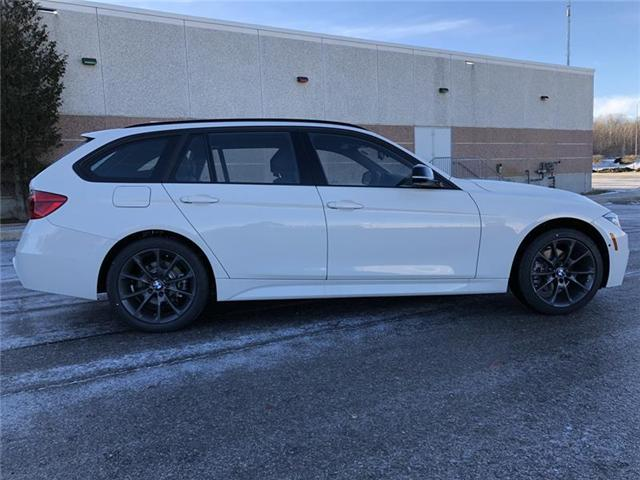 2018 BMW 328d xDrive Touring (Stk: B18431) in Barrie - Image 9 of 21
