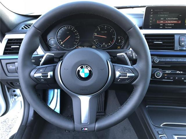 2018 BMW 328d xDrive Touring (Stk: B18431) in Barrie - Image 12 of 21