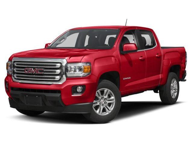 2019 GMC Canyon SLE (Stk: 9188962) in Scarborough - Image 1 of 9