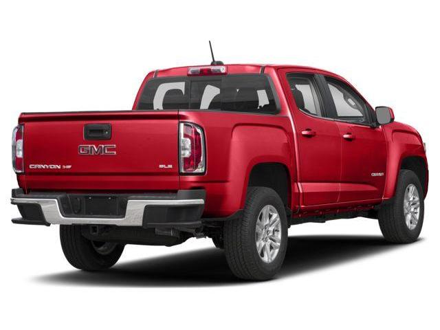 2019 GMC Canyon SLE (Stk: 9188962) in Scarborough - Image 3 of 9