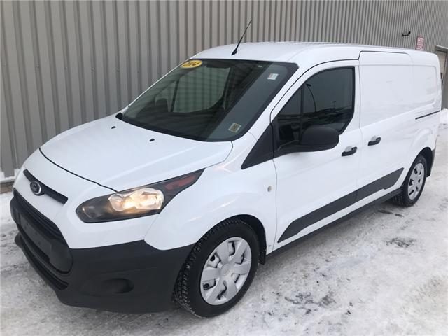 2014 Ford Transit Connect XL (Stk: X4592A) in Charlottetown - Image 1 of 15