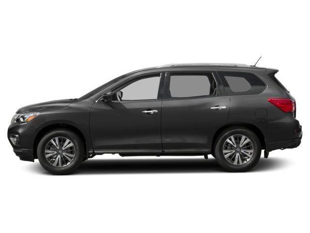 2019 Nissan Pathfinder SL Premium (Stk: N19218) in Hamilton - Image 2 of 9