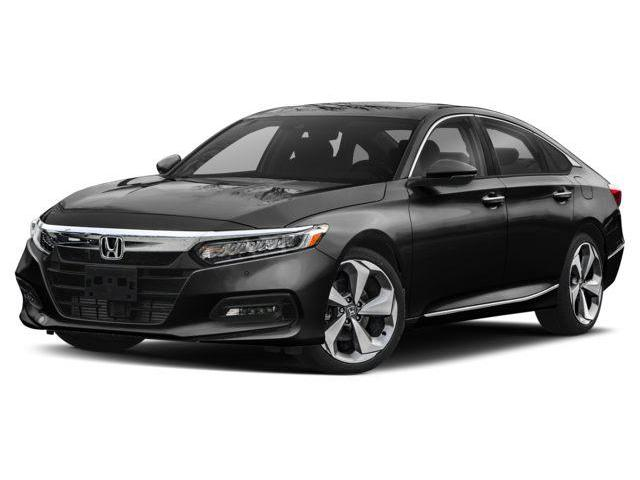 2019 Honda Accord Touring 1.5T (Stk: C19019) in Orangeville - Image 1 of 9