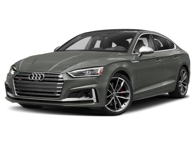 2019 Audi S5 3.0T Technik (Stk: 91615) in Nepean - Image 1 of 9