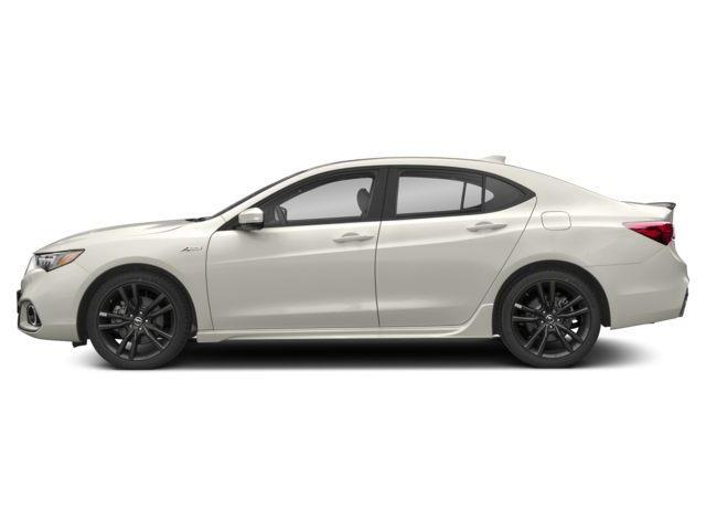 2019 Acura TLX Elite A-Spec (Stk: AT357) in Pickering - Image 2 of 9