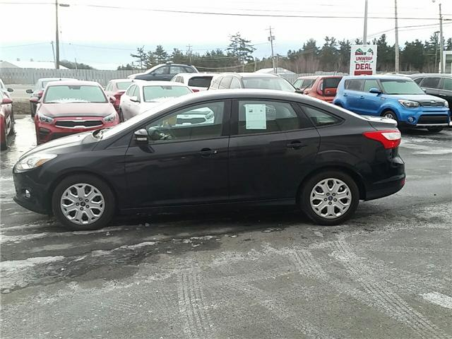 2012 Ford Focus SE (Stk: 18059A) in Hebbville - Image 2 of 20