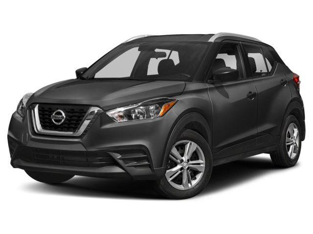 2019 Nissan Kicks SR (Stk: KL483978) in Whitby - Image 1 of 9